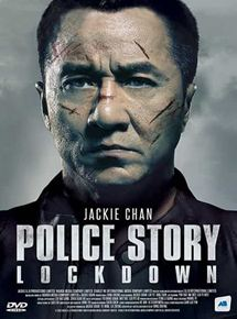 Police Story : Lockdown streaming