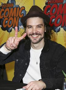 Andrew lee potts allocin for Chambre 1408 allocine