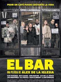 El Bar streaming