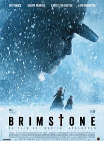 Brimstone en streaming