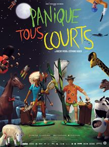 Panique tous courts streaming