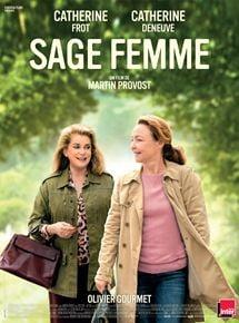Sage Femme streaming