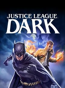Justice League Dark