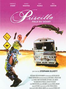 Priscilla, folle du désert streaming