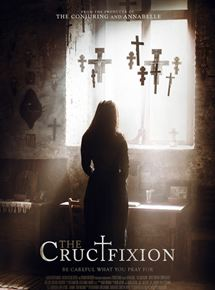 The Crucifixion en streaming