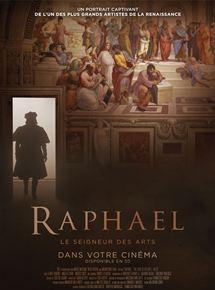 Raphaël – Le Seigneur des Arts