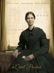 Emily Dickinson, A Quiet Passion streaming
