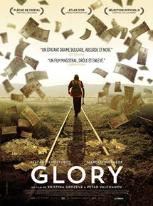 Glory streaming