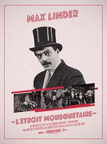 L'Etroit Mousquetaire streaming