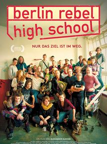 Berlin Rebel High School streaming