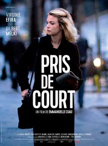 Pris de court streaming