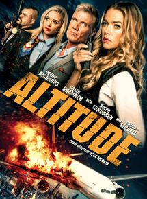 Altitude streaming