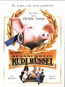 Rudi, le petit cochon streaming