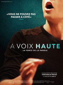 A voix haute – La force de la parole streaming