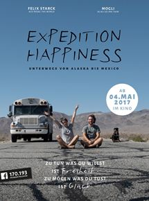 Expedition Happiness streaming