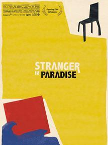 Stranger in Paradise streaming