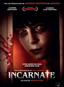 Incarnate streaming