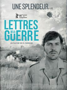 Lettres de la Guerre streaming