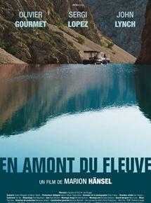 Affiche du film En amont du fleuve
