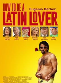How To Be a Latin Lover streaming
