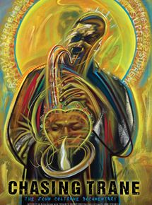 Chasing Trane: The John Coltrane Documentary streaming