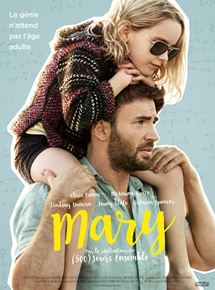 Bande-annonce Mary