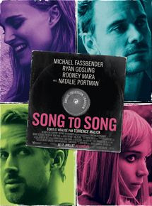voir Song To Song streaming