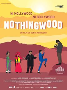 Affiche du film Nothingwood