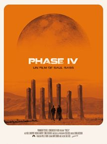 Phase IV streaming