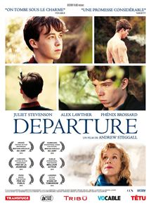 Departure streaming