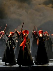 Macbeth (Royal Opera House)