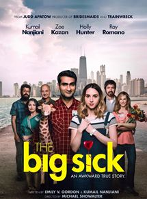 The Big Sick HDLIGHT 720p 1080p FRENCH