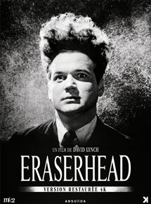 Eraserhead streaming