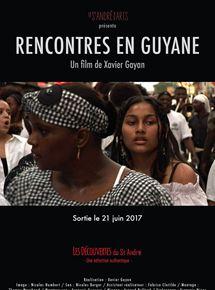 Rencontres en Guyane