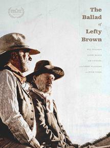 """Résultat de recherche d'images pour """"the-ballad-of-lefty-brown"""""""