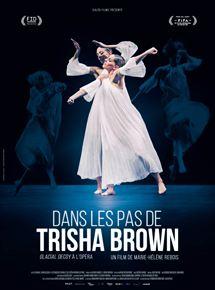 Dans les pas de Trisha Brown – Glacial Decoy à l'Opéra streaming