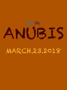Anubis streaming