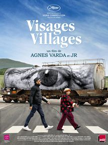 Visages Villages streaming