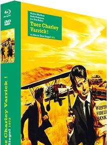 Tuez Charley Varrick! streaming