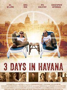 Three Days In Havanna