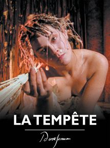 La Tempête streaming