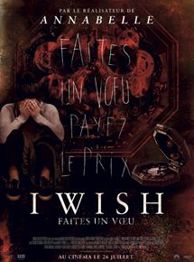 I Wish – Faites un vœu streaming