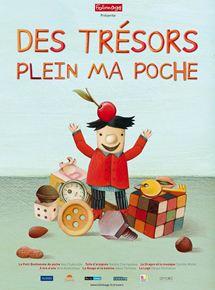 Film Des trésors plein ma poche Complet Streaming VF Entier Français