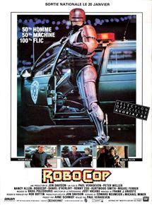 Robocop streaming