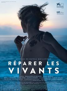 Réparer Les Vivants streaming