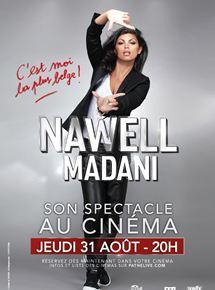 Nawell Madani – «C'est moi la plus belge!»  au cinéma