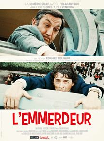 L'Emmerdeur streaming