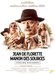Manon des Sources streaming