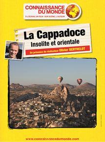 Télécharger La Cappadoce, Insolite et orientale