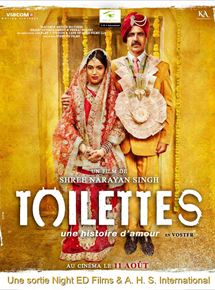 Toilettes : une histoire d'amour streaming